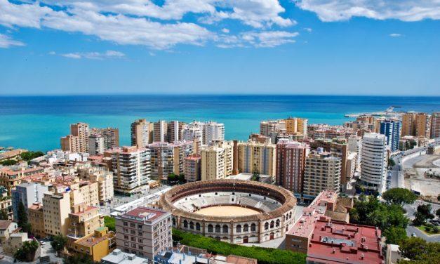 Rejs til Malaga – med eller uden bil