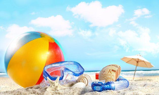 3 typer sommerferie med familien