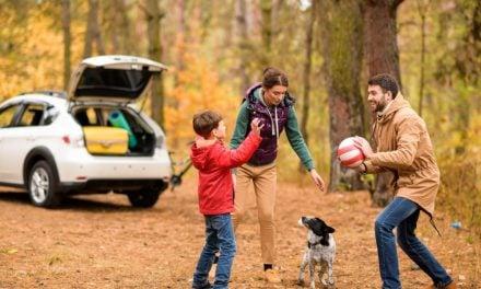 Er du klar til en af de elskede familieudflugter?