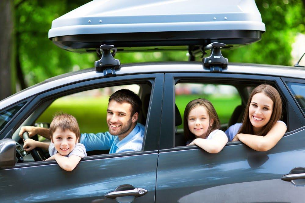 Få råd og tid til flere udflugter med familien