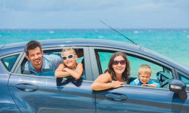 3 bud på familievenlige udflugter i Danmark