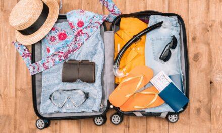Planlæg en god ferie med hele familien