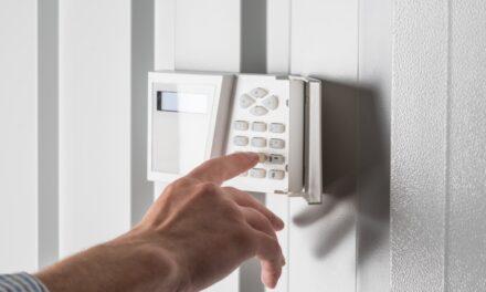 3 gode råd til tyverisikring af din bolig, når du ikke er hjemme