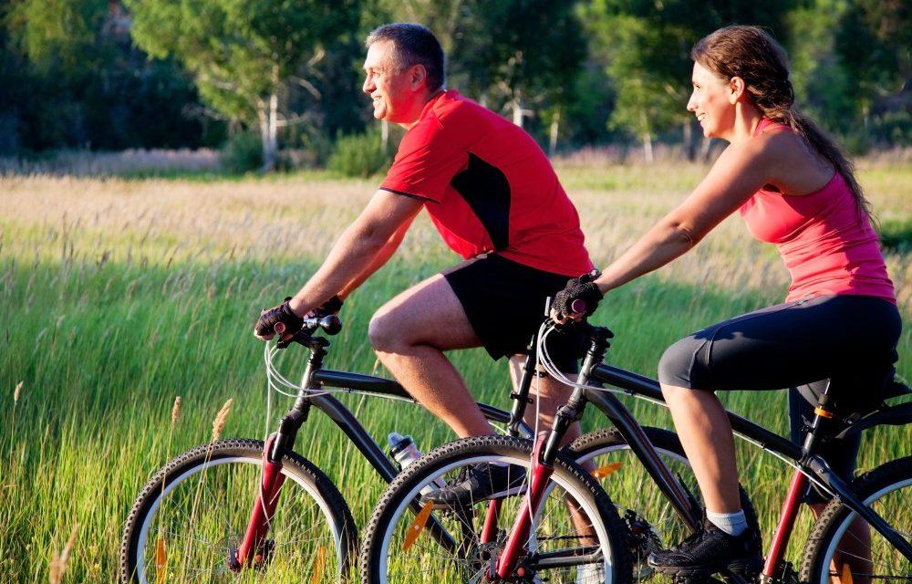 Cykelferie i Danmark: 3 destinationer, I bør besøge