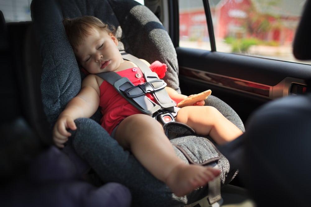 10 nyttige ting, du bør have med på udflugten med små børn